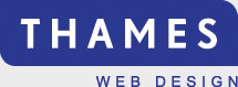 Thames Web Design Staines Middlesex